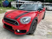 2017 MINI Countryman 2.0 Cooper S ALL 4 FACELIFT SUV (YEAR END SALES /CHEAPEST PRICE IN TOWN) TURBO