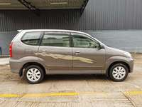 2008 Toyota Avanza 1.5 G MPV 7 Seaters 1 Owner Old Registration Card Original Paint Sticker Accident