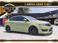 2015 Proton Preve 1.6 PREMIUM (A) ANDROID + 2 YEARS WARRANTY/ PUSH START BUTTON/ FOC DELIVERY