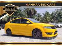 2015 Proton Preve 1.6 PREMIUM (A) ANDROID + 2 YEARS WARRANTY / PUSH START / FOC DELIVERY