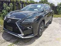 2016 Lexus RX200t 2.0 F Sport/Grade 4/low mileage /cheapest in the town