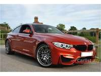2016 BMW M4 3.0 BiTurbo Competition Package Coupe Stage 1 Unregistered Pre Order