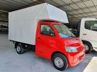 2021 Daihatsu Gran Max 1.5 AT/MT **RECOND**FULLY IMPORT JAPAN(HIGH DISCOUNT/BIG PROMOTION/SPECIAL OF
