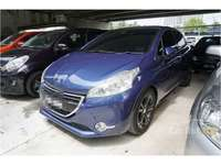 2014 Peugeot 208 1.6 Allure (A) -USED CAR-