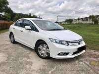 2014 Honda Civic 1.5