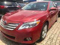 Foreign used Toyota Camry SE 2011