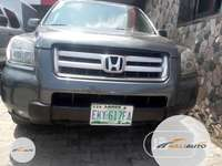 2007 Honda Pilot for sale in Lagos