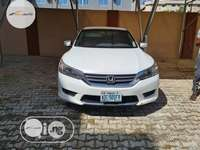 2013 Honda Accord for sale in Abuja