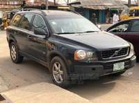 2005 Volvo XC90 for sale
