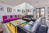Two Bedroom Charmer in the heart of Auckland CBD