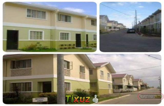 La Terraza De Antipolo House For Sale Or Rent To Own