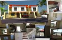 Affordable Townhouse For Sale in Las Pinas And Paranaque!