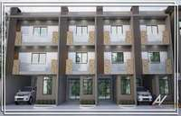 Quezon City 6 BEDROOMS House and Lot For Sale Quezon City Brand New QC Near Visayas Avenue Townhouse