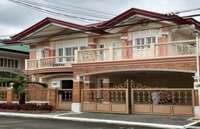 Fully furnished 4BR/4BA house and lot w/ maids' room for sale in Antipolo city near Masinag.
