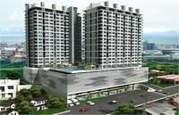 Condo Cebu For Sale on Top of Mall with Fitness Gym Swimming Pool Kid's Play Area Function Hall etc