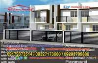 House For Sale in Angono Rizal Madison Place