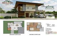 BAY-ANG RIDGE - 4 BR SINGLE ATTACHED FOR SALE IN LILOAN, CEBU
