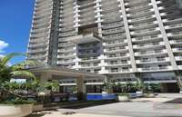 Rand new Condo for Rent near Ortigas and BGC (Bonifacio Global City) 2 bedrooms 49 sqm for 25k only
