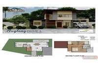 BAY-ANG RIDGE - 4 BR SINGLE DETACHED FOR SALE IN LILOAN, CEBU