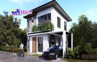 FOR SALE BACK ATTACHED HOUSE VERDANA HEIGHTS CEBU CITY