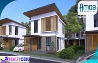 AMOA SUBDIVISION - 4 BR HOUSE (ASHA) FOR SALE IN COMPOSTELA, CEBU