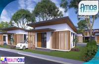 AMOA SUBDIVISION - 2 BR HOUSE (ARUNA) FOR SALE IN COMPOSTELA, CEBU