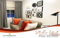 Affordable Condo in Batangas