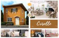 Criselle House and Lot in Cavite