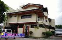 FAIRVIEW VILLAGE - 5 BR SPACIOUS HOUSE FOR SALE IN TALISAY, CEBU