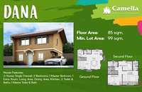 4 bedroom RFO house near Vista Mall Sta. Maria, Bulacan - Complete turnover and upgraded specs