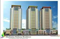 CONDO UNIT FOR SALE IN MANHATTAN PARKWAY RESIDENCES