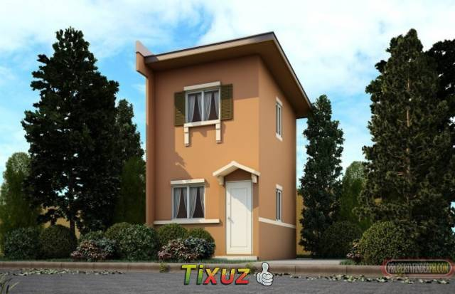 Affordable Single House with 2 bedrooms for as low as P7k monthly!