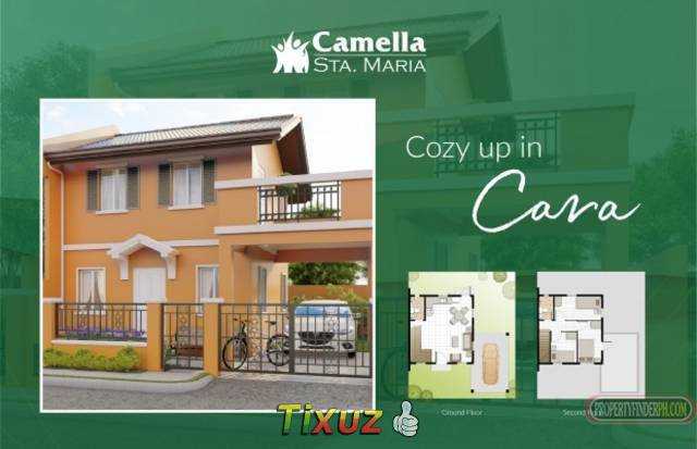 3 BR Ready For Occupancy House and Lot near Manila