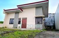 Grab this! 3Bedroom Complete Finish Bungalow House and Lot in Calamba City