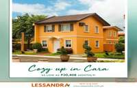 Affordable House & Lot with 3-bedrooms in Bulakan, Bulacan