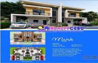 BREEZA COVES - 4 BR HOUSE FOR SALE IN LAPU-LAPU, CEBU