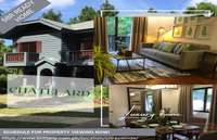 5BR READY HOME AT TAGAYTAY CROSSWINDS