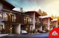 2-storey townhouse for sale