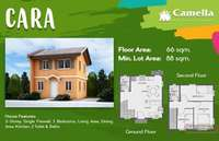 Available Three (3) Bedrooms in Camella Calamba worth 6.7M