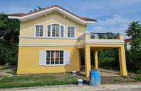 READY TO MOVE IN HOUSE AND LOT IN PAMPANGA