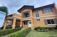 READY FOR OCCUPANCY IN SORRENTO PAMPANGA
