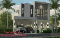 Pre-Selling, House For Sale in Busay, Cebu City. Overlooking Lush Greens inside Subdivision.