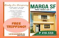 READY FOR OCCUPANCY UNIT IN BACOOR