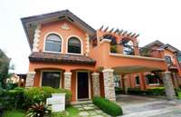 2 Storey house and lot For Sale High ceiling at Valenza Santa Rosa Laguna