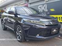 Toyota Harrier 2.0A M-Grade Turbo