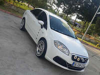 Fiat Linea 1.3 Multijet Easy