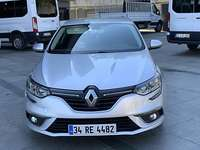 Renault Megane 1.5 dCi Touch