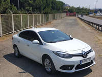 Renault Fluence 1.5 dCi Touch Plus