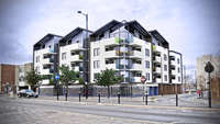 2 bedroom apartment for sale in London Road, Southend-on-Sea, SS1
