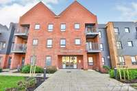 1 bedroom apartment for sale in Daisy Hill Court, Westfield View, Bluebell Road, Eaton, Norwich, Nor